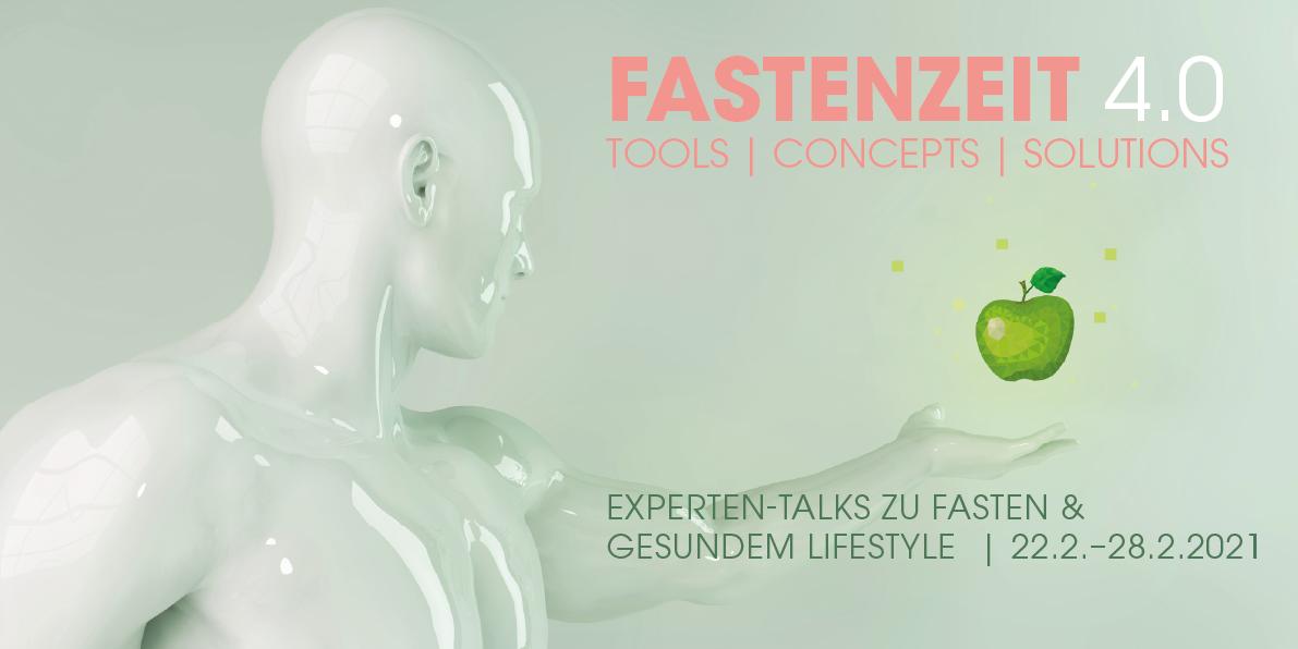 Fastenzeit 4.0: Experten-Talks